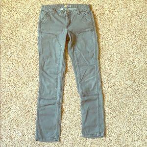 Carhartt double knee slim fit pants